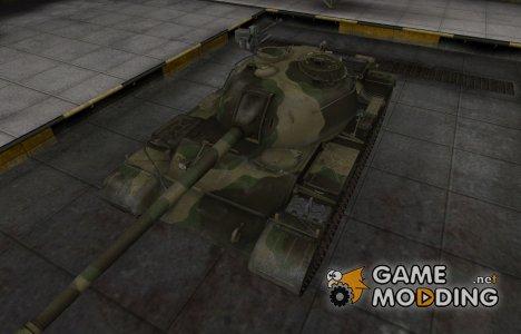 Исторический камуфляж Type 59 для World of Tanks