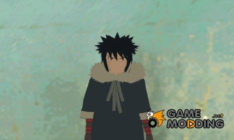 Менма из Наруто HD (Road to ninja) для GTA San Andreas