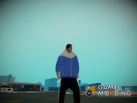 Русский for GTA San Andreas