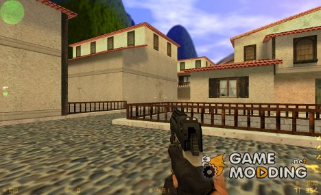 Modern Deagle для Counter-Strike 1.6