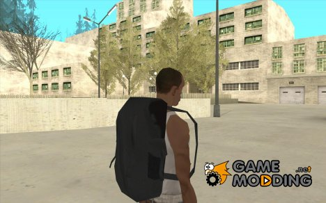 School mod for GTA San Andreas