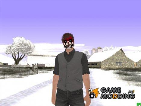 Skin GTA Online Personal for GTA San Andreas