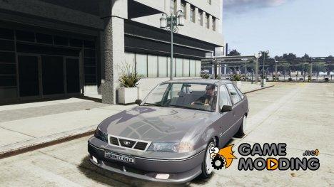 Daewoo Nexia DOHC for GTA 4