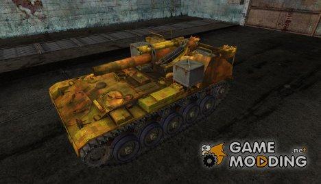 Шкрука для M41 для World of Tanks