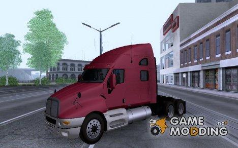 KenWorth T2000 v 2.8 для GTA San Andreas