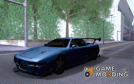 Infernus Tuning for GTA San Andreas