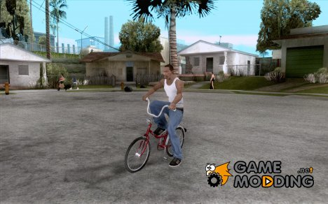 Аист for GTA San Andreas
