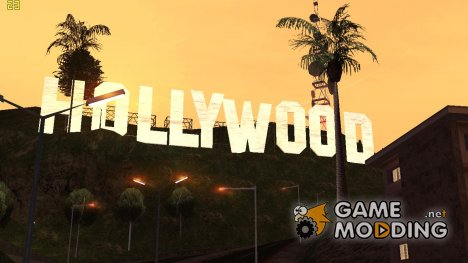GTA V Textures for GTA SA By M7 для GTA San Andreas