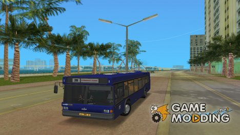 МАЗ 103 for GTA Vice City