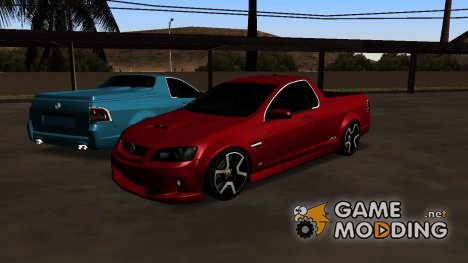 Holden Commodore SS for GTA San Andreas