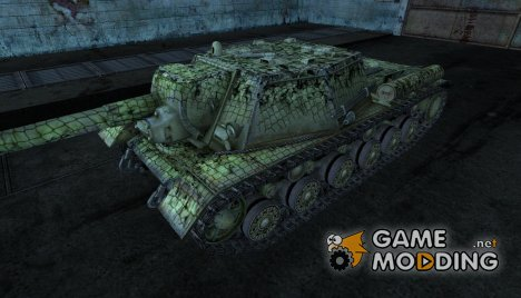 СУ-152 GreYussr 3 для World of Tanks