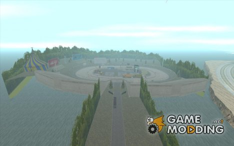 Miytomi для GTA San Andreas