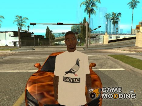 Young-Jason for GTA San Andreas