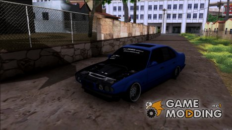 BMW M5 E34 V10 for GTA San Andreas