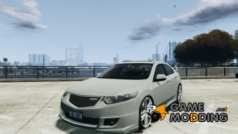 Honda Accord Mugen for GTA 4