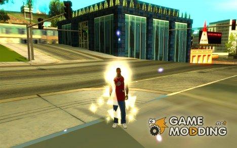 Телепорт for GTA San Andreas