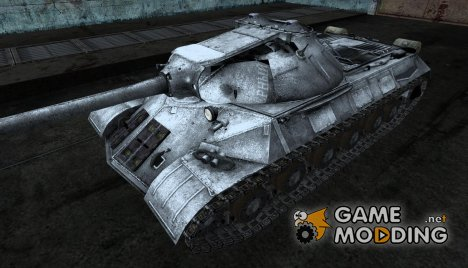ИС-3 Drongo для World of Tanks