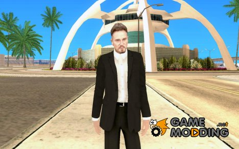 Liam Nisson for GTA San Andreas