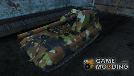 шкурка для GW-E № 32 for World of Tanks