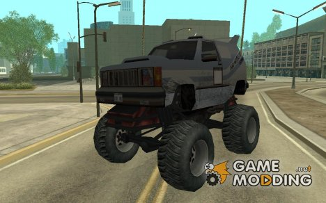 Sandking Monster for GTA San Andreas