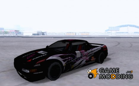 2 Fast 2 Furious Infernus for GTA San Andreas