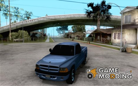 Dodge Ram 1500 Dacota for GTA San Andreas