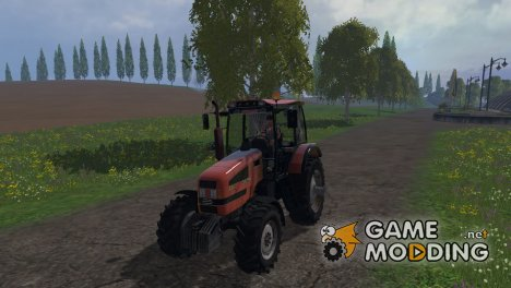 МТЗ Беларус 1523 для Farming Simulator 2015