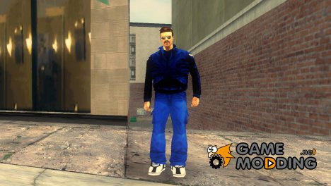 Triad for GTA 3