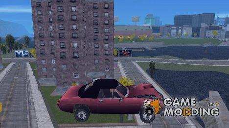 Heli fly для GTA 3