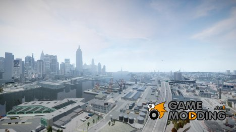 Youxiang Mixed ENB v 2.1 для GTA 4