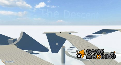 The Descen 2 for BeamNG.Drive