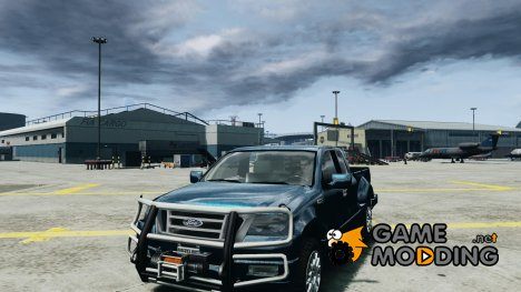 Ford F150 для GTA 4