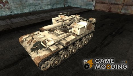 Шкурка для M41 for World of Tanks