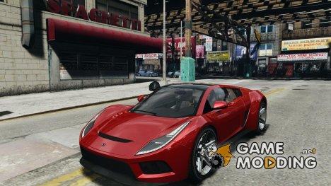 2010 Saleen S5S Raptor для GTA 4