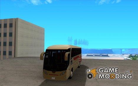 Marcopolo G7 Skin Transnasional for GTA San Andreas