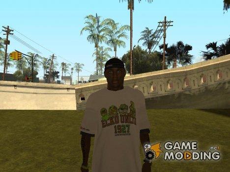 Fam 3 для GTA San Andreas