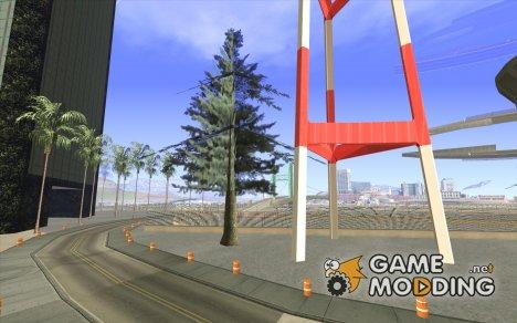Drift City for GTA San Andreas