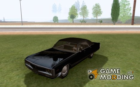 1971 Chrysler New Yorker for GTA San Andreas