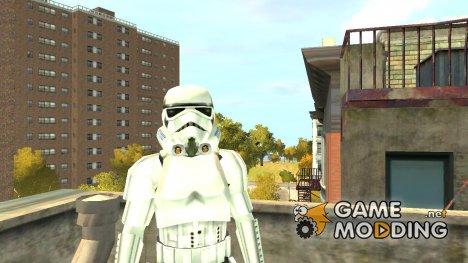 Имперский штурмовик для GTA 4