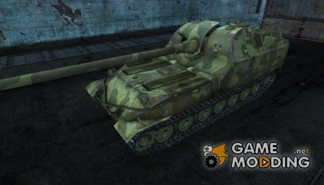 Объект 261 22 for World of Tanks