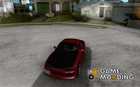 Nissan Silvia S14 DoRiftar для GTA San Andreas