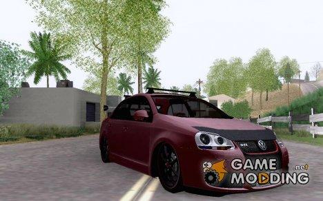 Volkswagen Bora GTI 2011 v1 for GTA San Andreas
