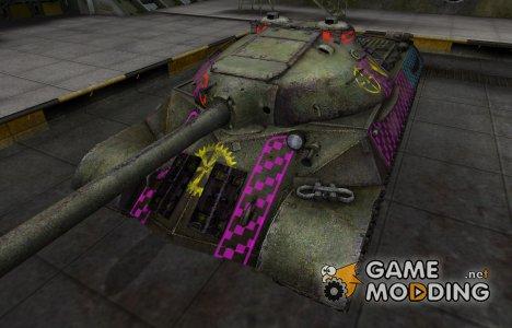 Качественные зоны пробития для ИС-3 for World of Tanks