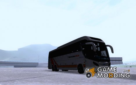 Mascarello Roma 370 Volvo B12R for GTA San Andreas