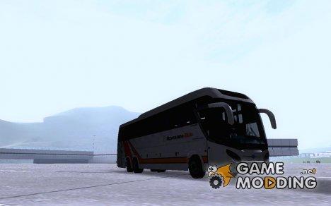 Mascarello Roma 370 Volvo B12R for GTA San Andreas
