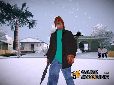 New Kids - Gerrie for GTA San Andreas