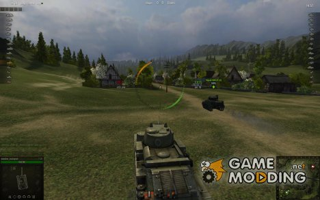Прицелы для World of Tanks 0.8.2 для World of Tanks