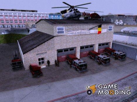 Пак оживлений for GTA San Andreas