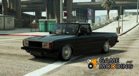 Peykan Vanet  for GTA 5