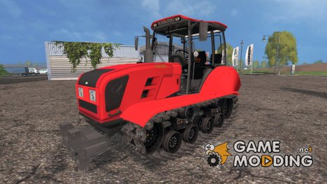 МТЗ 2103 «Беларус» v1.0 for Farming Simulator 2015